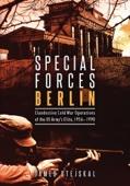 Special Forces Berlin - James Stejskal Cover Art