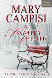 A Family Affair - Mary Campisi Book