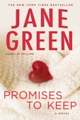 Promises to Keep - Jane Green Cover Art