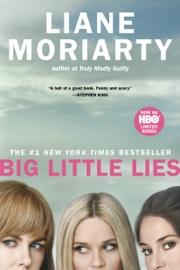 Big Little Lies book summary