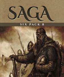 SAGA SIX PACK 8