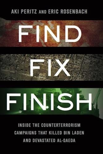 Find Fix Finish