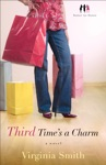 Third Times A Charm Sister-to-Sister Book 3