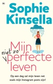 Sophie Kinsella - Mijn niet zo perfecte leven kunstwerk