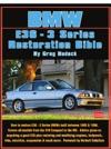 BMW 3 Series - E36 Restoration Tips  Techniques