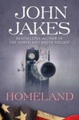 John Jakes - Homeland artwork