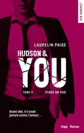 DOWNLOAD OF HUDSON & YOU - TOME 4 (FIXED ON YOU) PDF EBOOK
