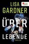 Lisa Gardner - Die Überlebende Grafik