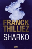 Franck Thilliez - Sharko illustration