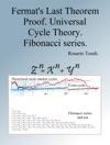 Fermats Last Theorem Proof Universal Cycle Theory Fibonacci Series