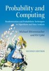 Probability And Computing Second Edition