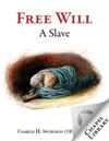 Free Will A Slave