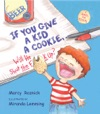 If You Give A Kid A Cookie Will He Shut The Fk Up