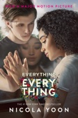Everything, Everything - Nicola Yoon Cover Art