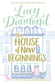 Lucy Diamond - The House of New Beginnings artwork