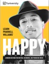 Learn Pharrell Williams Happy