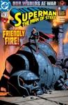 Superman The Man Of Steel 1991- 116