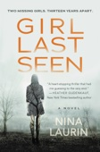 Nina Laurin - Girl Last Seen artwork