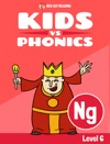 Learn Phonics NG - Kids Vs Phonics