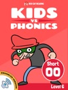 Learn Phonics Oo - Kids Vs Phonics Enhanced Version