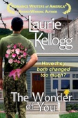 Laurie Kellogg - The Wonder of You  artwork