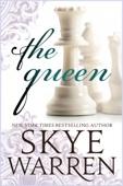 Skye Warren - The Queen  artwork