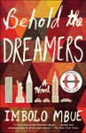 Behold The Dreamers Oprahs Book Club