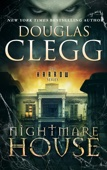 Douglas Clegg - Nightmare House  artwork