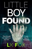 Little Boy Found
