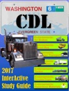 CDL Washington Commercial Drivers License
