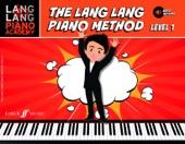 The Lang Lang Piano Method Level 1 (Enhanced Edition)
