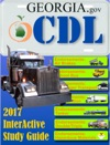 CDL Georgia Commercial Drivers License