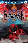 Batwoman 2017- 4