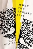 David Williams - When the English Fall kunstwerk