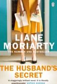 Liane Moriarty - The Husband's Secret artwork