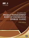 A Guide To The Project Management Body Of Knowledge PMBOK GuideFifth Edition