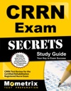 CRRN Exam Secrets Study Guide