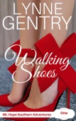 Lynne Gentry - Walking Shoes  artwork