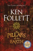 Ken Follett - The Pillars of the Earth artwork