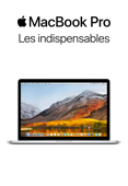 Les indispensables du MacBook Pro
