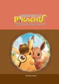 Meisterdetektiv Pikachu – Kapitel 0: Ein Auftrag von Evoli