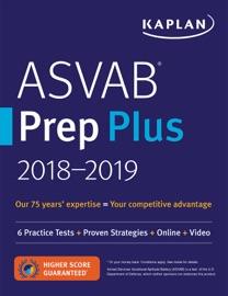 ASVAB PREP PLUS 2018-2019