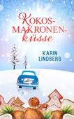 Kokosmakronenküsse - Karin Lindberg Cover Art