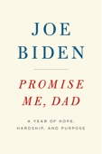 Joe Biden - Promise Me, Dad artwork