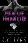 KC Lynn - Men of Honor Series  artwork