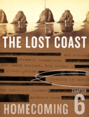Eli Horowitz - The Lost Coast: Chapter Six  artwork