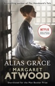 Margaret Atwood - Alias Grace artwork