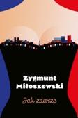 Zygmunt Miłoszewski - Jak zawsze artwork