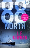 J.F. Kirwan - 88˚ North (Nadia Laksheva Spy Thriller Series, Book 3) artwork