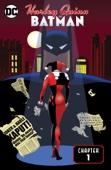 Ty Templeton - Harley Quinn and Batman (2017-) #1  artwork